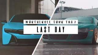 HOLYHALL | WÖRTHERSEE TOUR | TAG 7 | LAST DAY