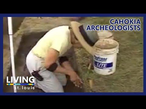 KETC | Living St. Louis | Cahokia Archeologists