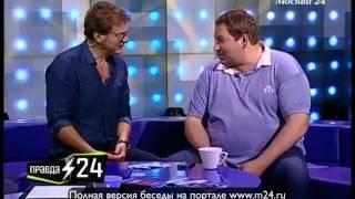 Станислав Дужников: «До сих пор люблю мультики»