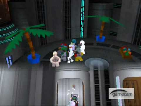 Lego Star Wars Iibounty Hunter Missions Youtube