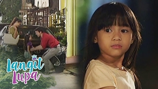 Langit Lupa: Esang is jealous of Princess | Episode 54