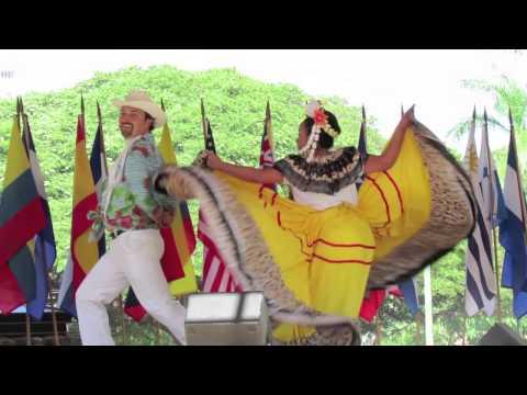 2013 Hawaii Hispanic Heritage Festival and Health Fair