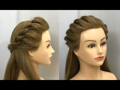everyday hairstyles college