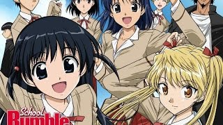 School Rumble Review