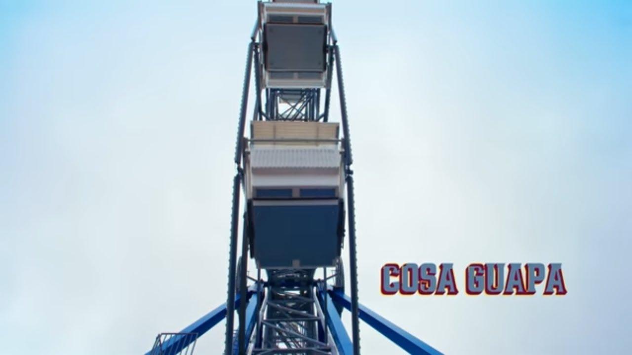 Rauw Alejandro - Cosa Guapa (Audio Oficial)