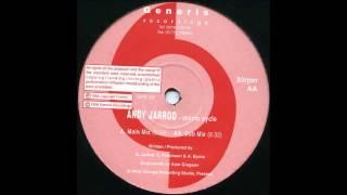 Andy Jarrod - Storm Cycle (Main Mix) (1998) (Generis Recordings)