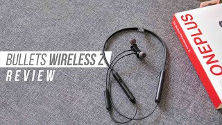 OnePlus Bullets Wireless Z Review: Value for Money at ₹1,999?