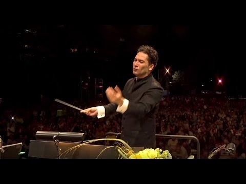 Márquez: Danzón Nr. 2 ∙ hr-Sinfonieorchester ∙ Andrés Orozco-Estrada