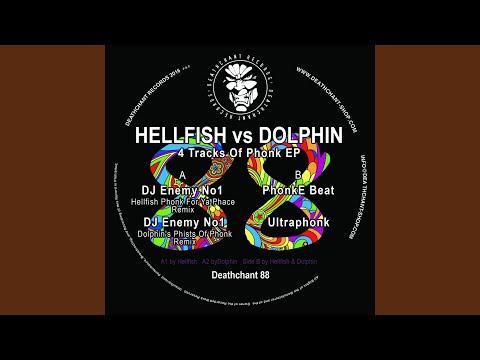 DJ Enemy No1 (Hellfish Phonk For Ya Phace Remix) Mp3