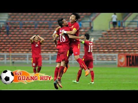 U23 Việt Nam vs U23 Brunei - SEA Games 28 | HIGHLIGHT