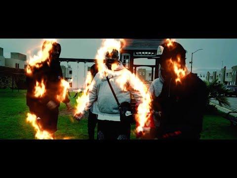 Jack Russell X Foyone x Akapellah x Big Soto x Trainer 🔥FLa🔥Ma🔥
