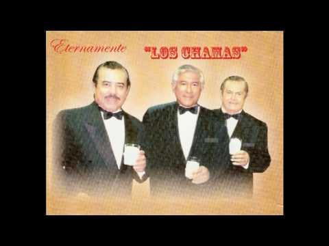 Los Chamas Trio Los Chamas Rincon Limeño