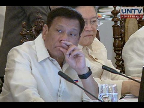 Malacañan, yet to take legal actions against group behind 'Oust Duterte Movement'