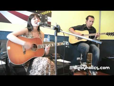 Marié Digby on Mellow 947 - Swoon