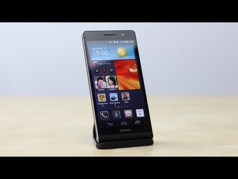 Review: Huawei Ascend P6 (Deutsch) | SwagTab
