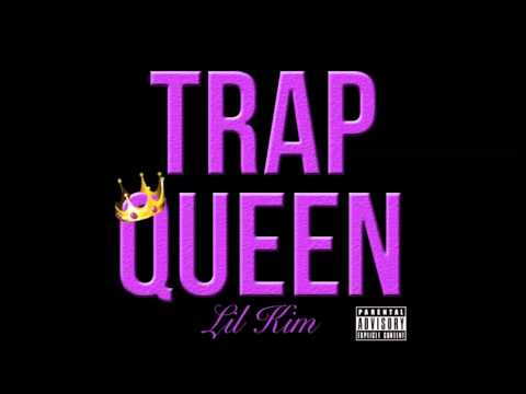 [New Music] Lil' Kim - Trap Queen (Remix)