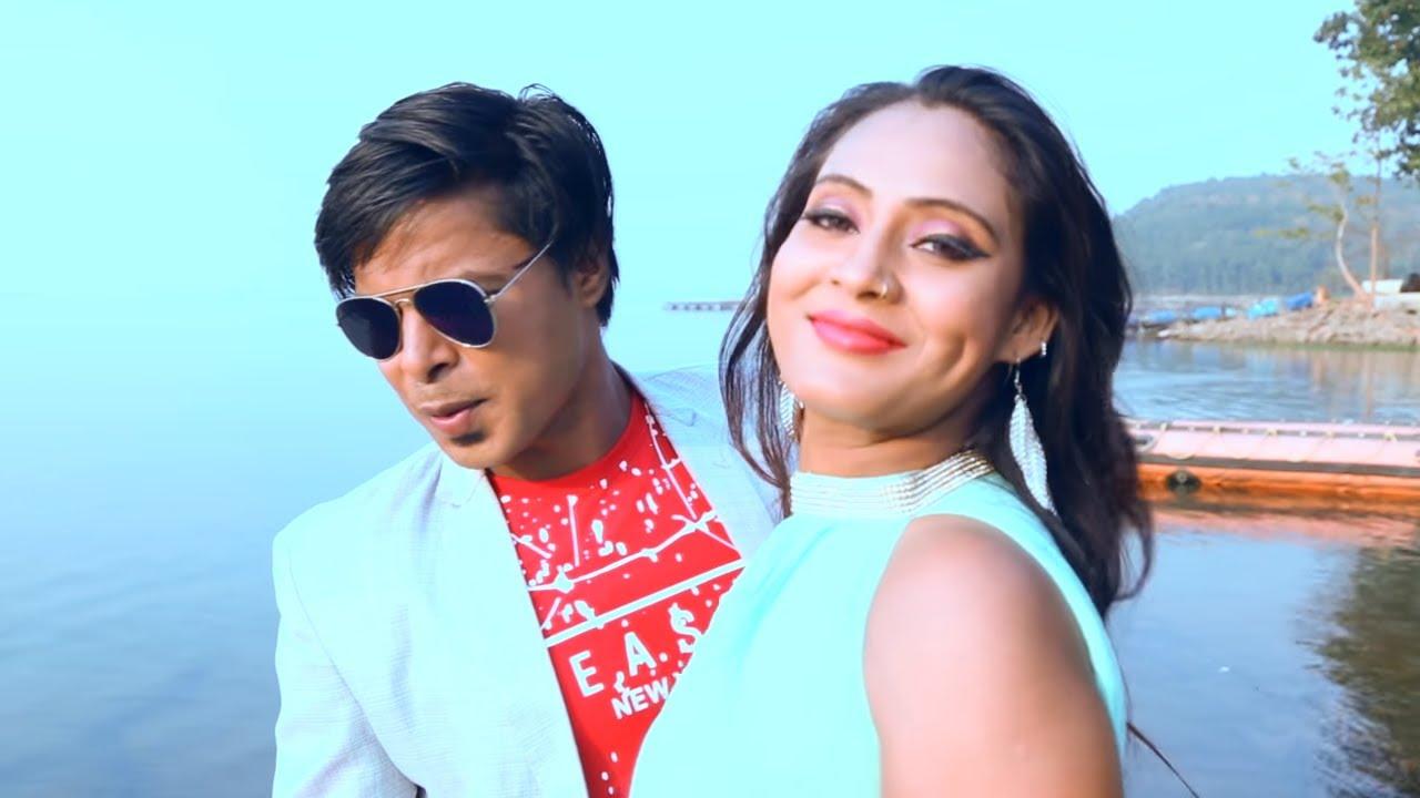#Nagpuri Video Song 2019 - Prem Rog - Singer - #Pawan Roy | Vinod Koriyar |  Adhunik #Sadri Geet