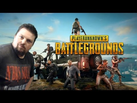 PUBG / Squads / Merch Giveaway Every 100 Subscribers!
