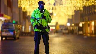 Auto rast in Fußgängerzone: Trierer sind fassungslos