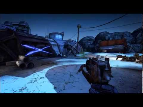 Miracle of Sound: Breaking Down The Borders (Borderlands 2)