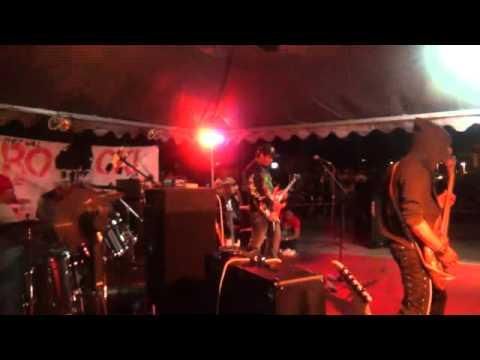 Pendekar Belantara SAMURAI - Live At KPM