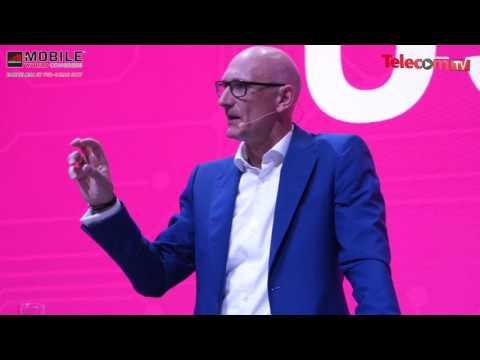 Deutsche Telekom reveals 5G & IoT strategy @ MWC 2017