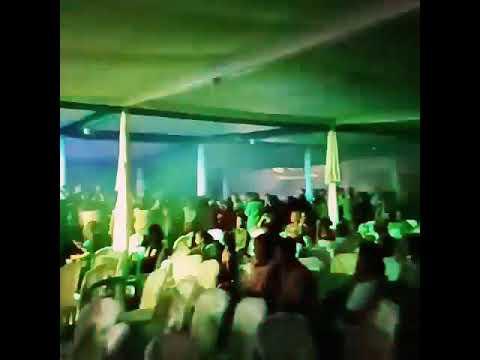 Maumere party Ili