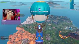Fortnite - Good Controller player. late night solos :)