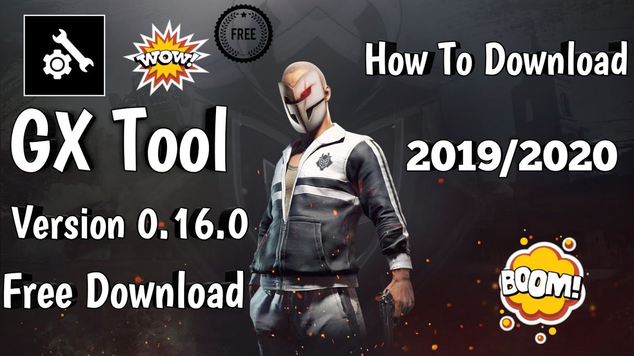 How to download Gx Tool Version 0 11 free download | Technical Legends