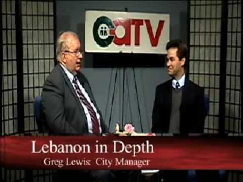 Following Up on Lebanon Master Plan