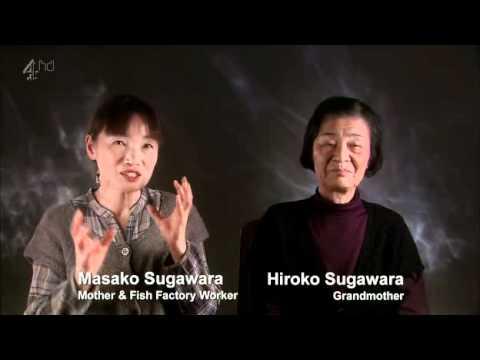 Japan's Tsunami Caught On Camera