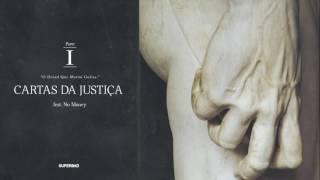 Holly Hood - Cartas da Justia feat No Money