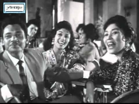 OST Gado Gado 1961 - Olele - Wahid Satay & Cathay Keris Chorus