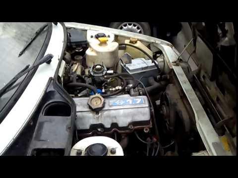 Двигатель УМПО 3317
