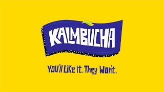 Kalmbucha