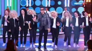 Александр Буйнов и балет Тодес Танцуи как Петя программа Субботний вечер