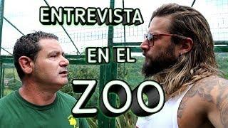 ZOOLÓGICO DE RESCATE PRIMERA PARTE