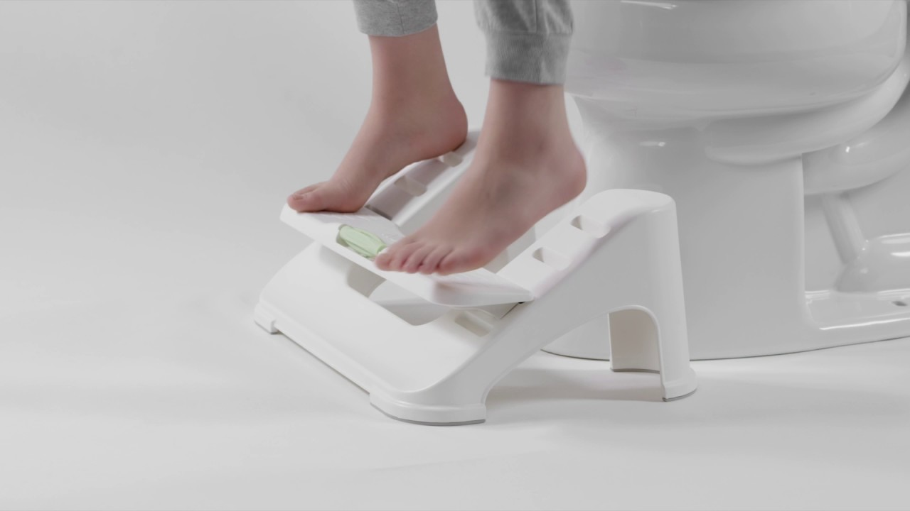 Turbo Fusion Elevate Your Bathroom Posture Experience Kickstarter Video