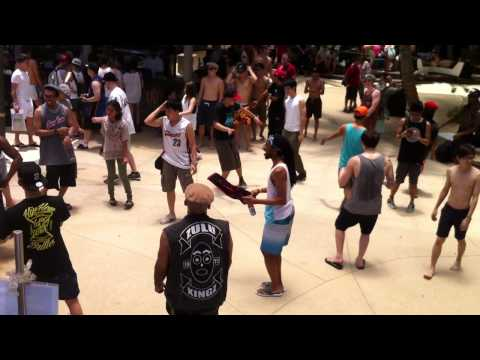 Radikal Forze Jam 2014 x DJ Timber