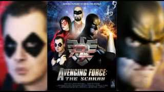 NUMBER SEVEN: AVENGING FORCE: THE SCARAB