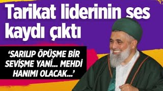 FATİH NURULLAH'IN SES KAYDI ORTAYA ÇIKTI! #internethaber