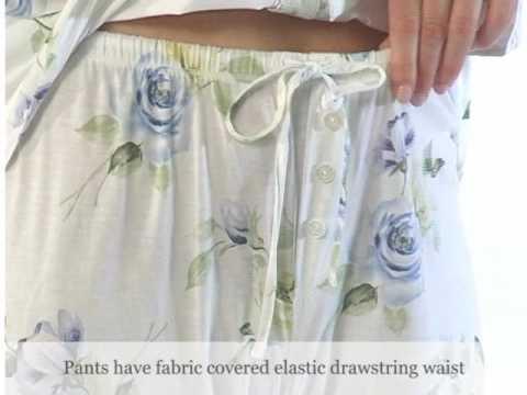 Avril Classic Pajama