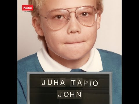 Juha Tapio - John (Official Music Video)