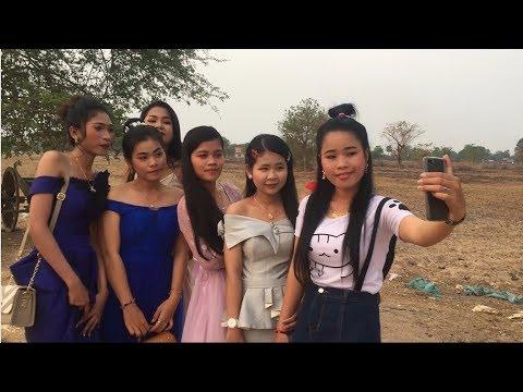 beautiful cambodia girl