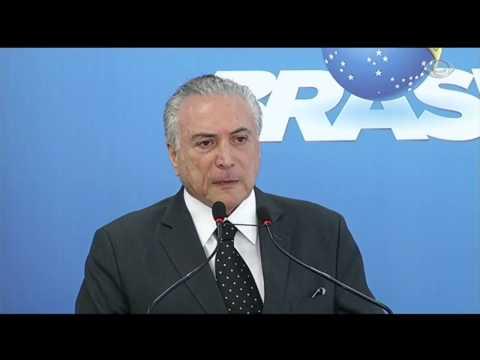 Lista De Fachin Caiu Como Uma Bomba Em Brasília