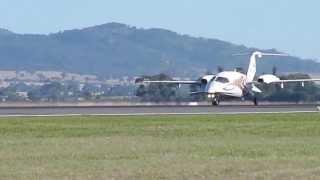 Piaggio Aero P180 Avanti, Avalon Air Show 2011