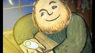 Norwegian Lullaby / World lullabies - Колыбельная Норвегии / Колыбельные мира