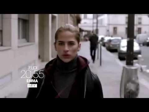 Emma : flic et androïd ! Votre nouvelle série sur TF1