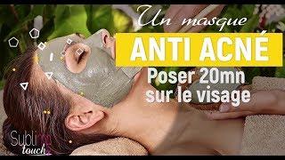"""BIOTIFUL: Les secrets de Aloe vera """"Petite recette pour un masque anti acné"""""""