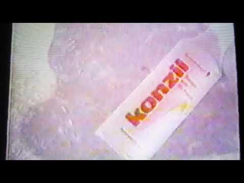 โฆษณา แชมพูคอนซิล ซิลด์โปรตีน ออกอากาศปี 2533